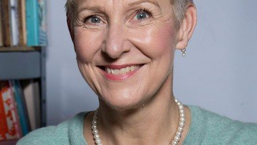 BEMÆRK DATOEN - i 2022! -  Foredrag med Charlotte Rørth