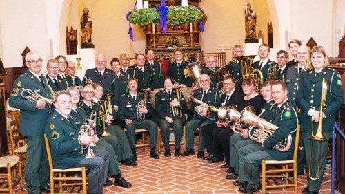 Julekoncert med Hjemmeværnets Musikkorps Nordjylland