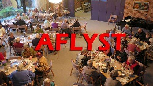 AFLYST - Seniorklubben