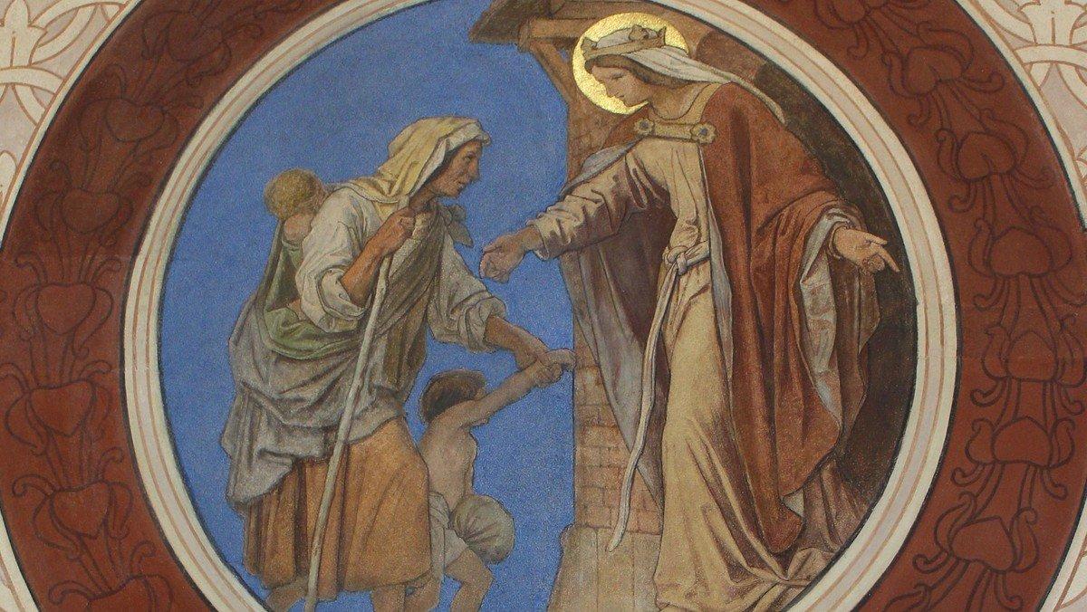 Evangelische Momente : Elisabeth von Thüringen