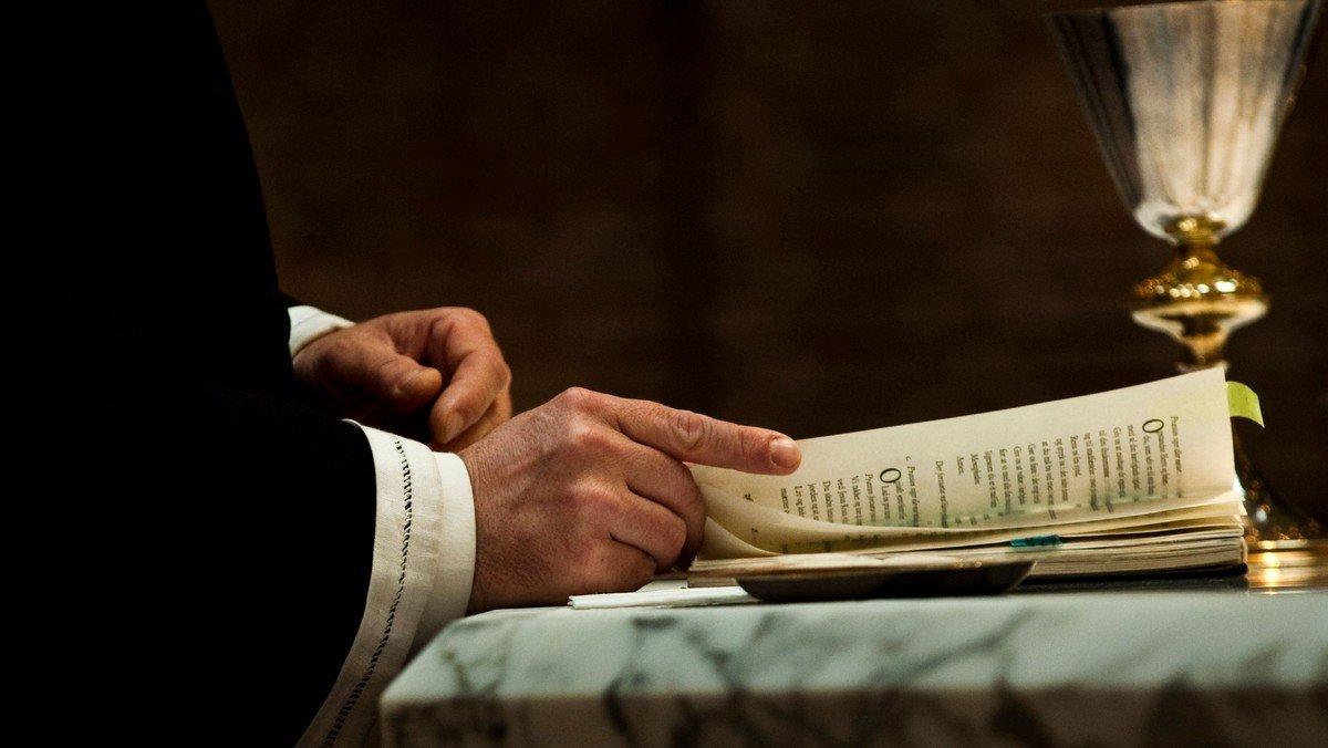 Nadvergudstjeneste i Tapdrup Kirke v. Per Bucholdt Andreasen