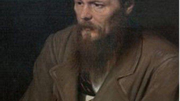 Læsekreds omkring Fjodor Dostojevskijs forfatterskab