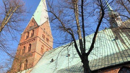 Gottesdienst aus der Lübecker St. Aegidienkirche im Radio auf Lübeck FM 98,8