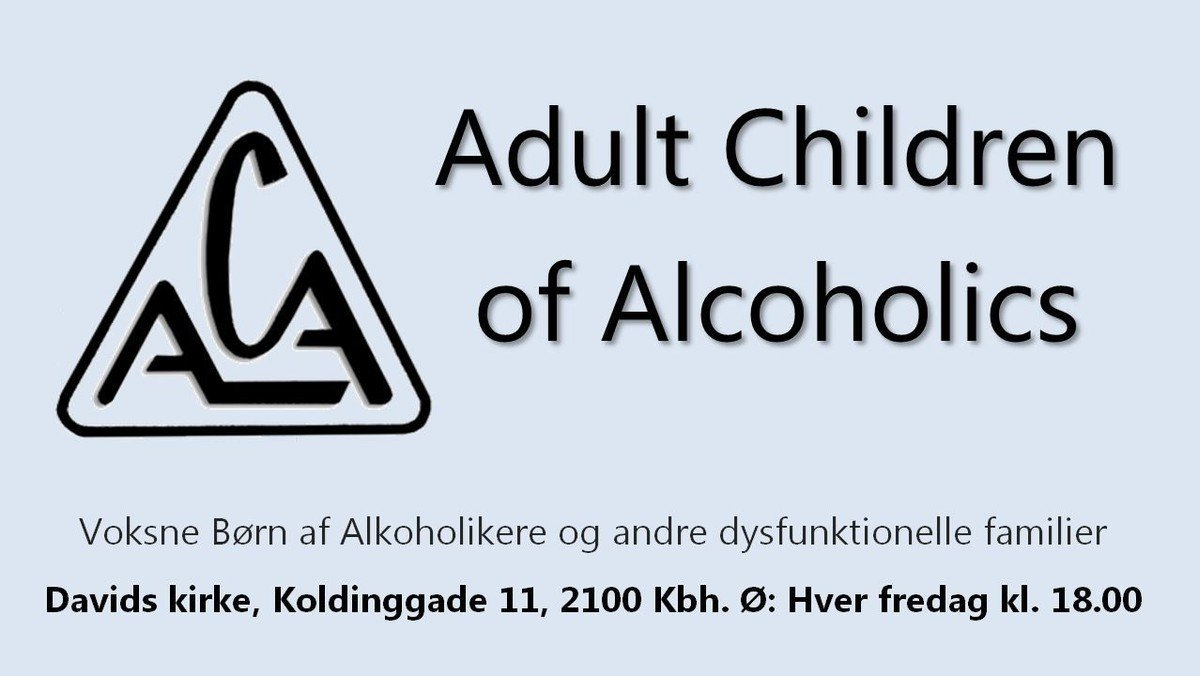 ACA-møde AFLYST 13/8 2021