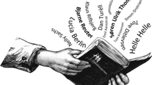 AFLYST - Læsegruppe
