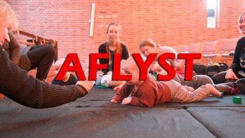 Babysalmesang (nyt hold starter) - AFLYST