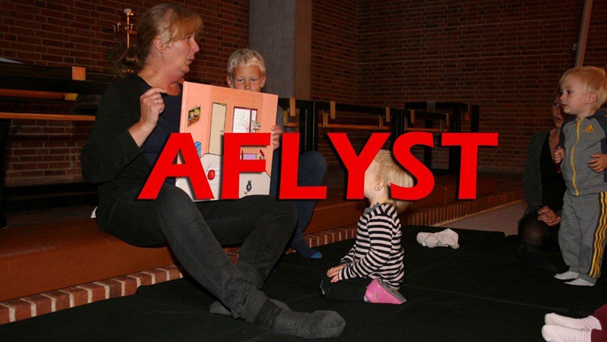 AFLYST- Tumlingesang (Nyt hold starter)