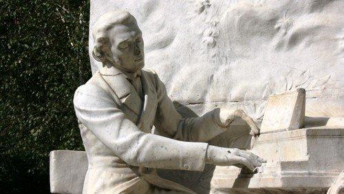 Vinøs Matiné: Fødselsdagskoncert Chopin
