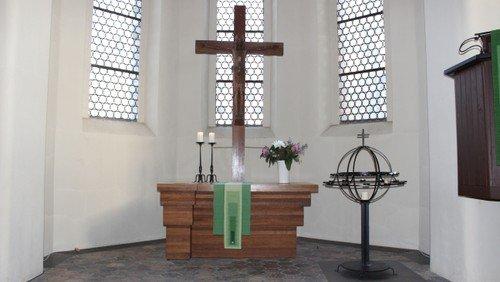 Abschlussgottesdienst der Allianzgebetswoche - miteinader Gott loben (Hebr. 1, 1-2 / Kol. 3, 16-17)
