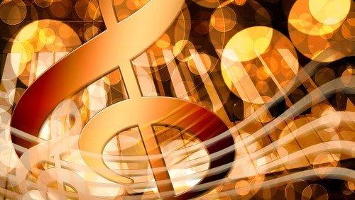 ERFA møde - organister og kirkesangere