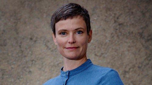 Forfattergudstjeneste med Malene Ravn