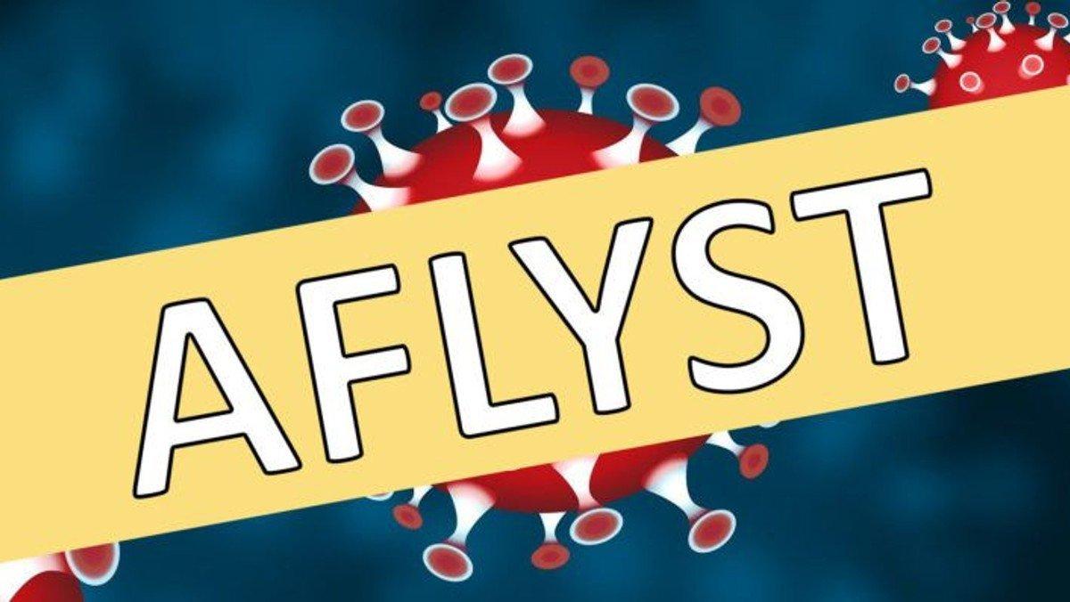 AFLYST!!! SOGNEEFTERMIDDAG I ST. FUGLEDE
