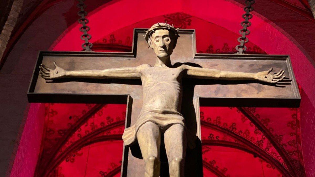 Radio-Gottesdienst zur Todesstunde Jesu