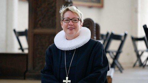 Gottesdienst zum Trinitiatis-Fest mit Pröpstin Petra Kallies