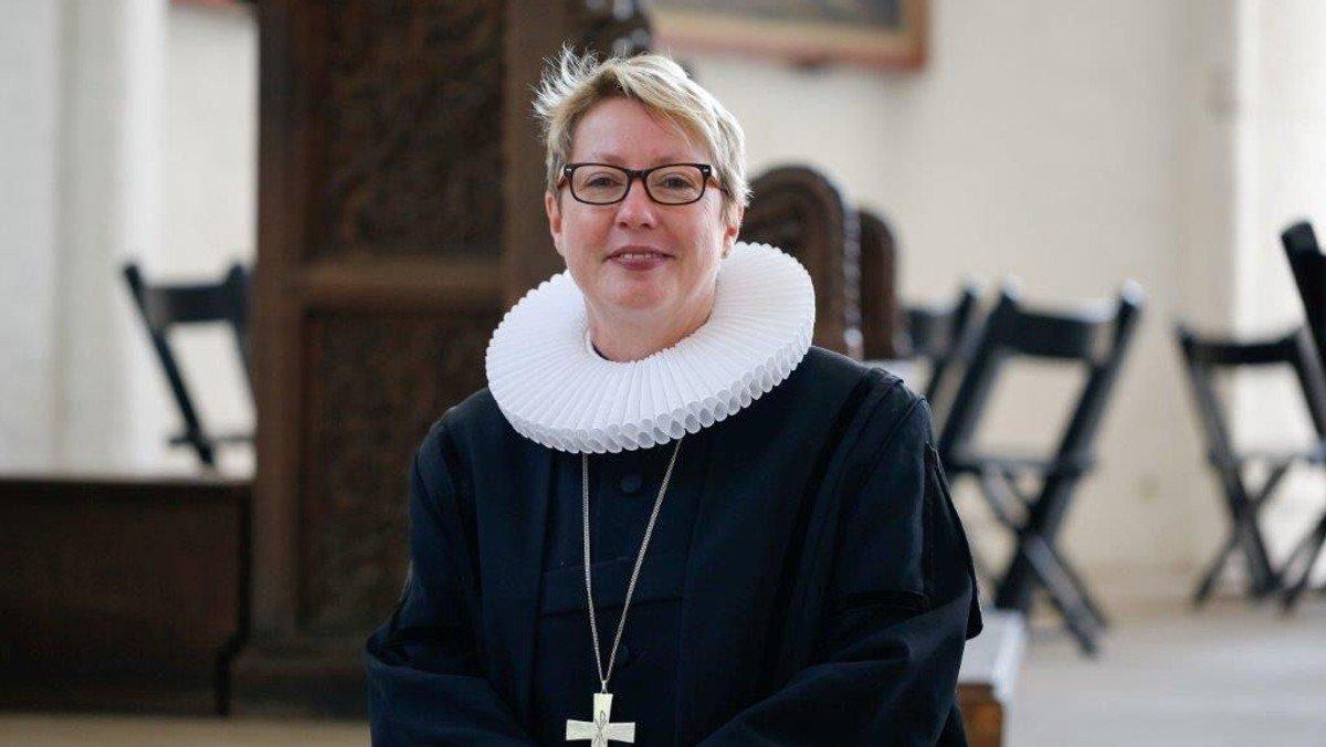 Gottesdienst mit Pröpstin Petra Kallies