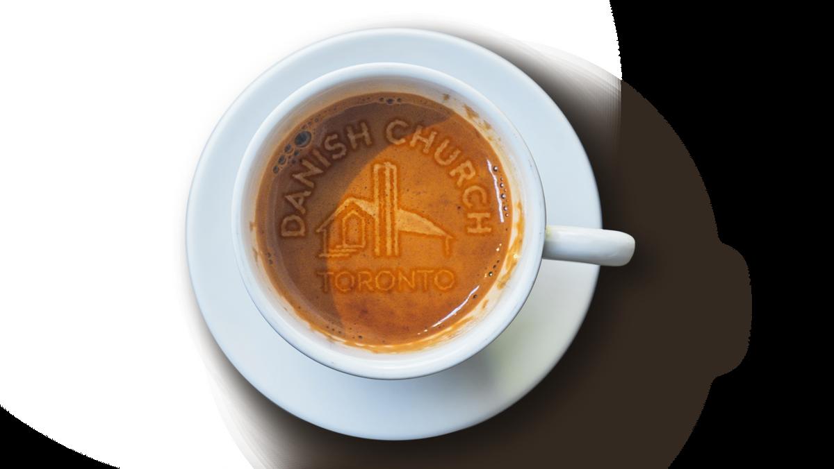 Zoom - Coffee