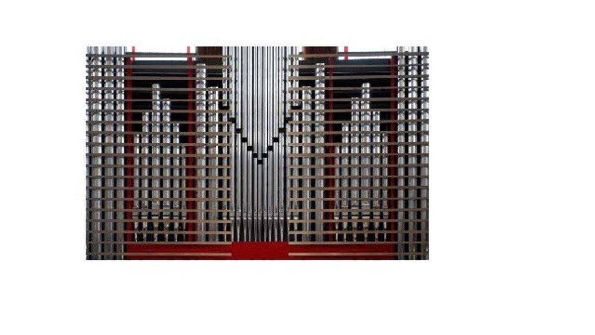 Orgelwinter
