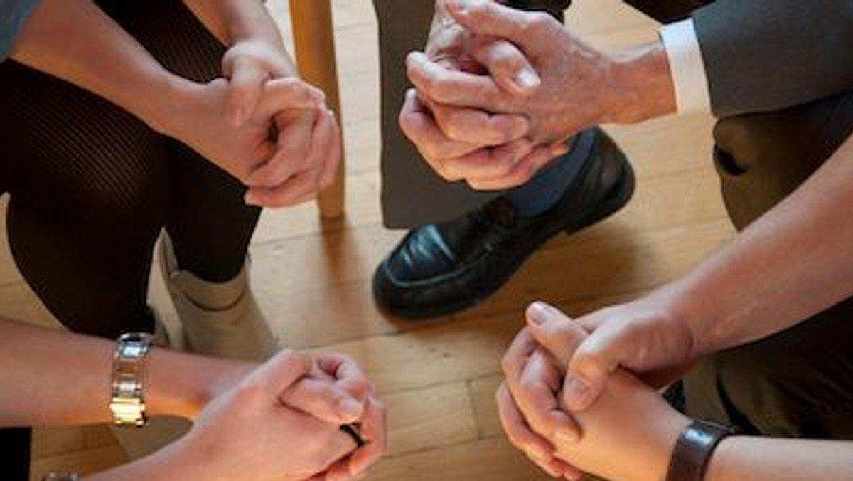 Gottesdienst zum Abschluss der Allianzgebetswoche