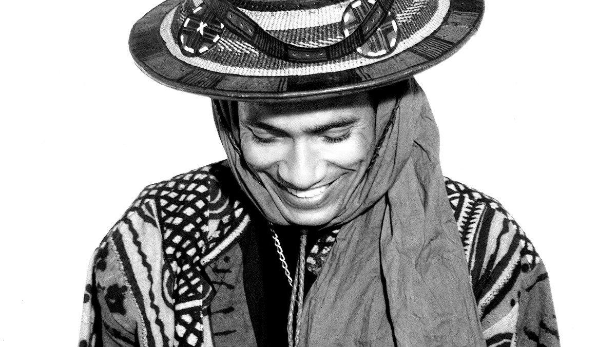 CPH JazzFestival 2021 - Moussa Diallo - Jazz for Børn & deres voksne - Cirkeline & Coco Rejser Til Afrika