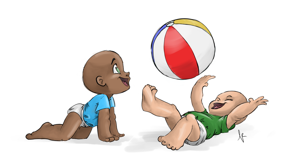 BABYsalmesang - OPSTART ONSDAG DEN 24. FEBRUAR