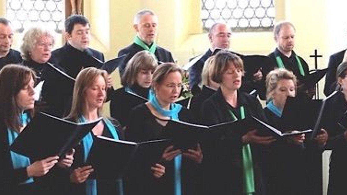 """Canto Corale"" Probe: Maiwiese oder Kirche"