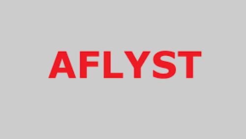 AFLYST - Frikvarteret