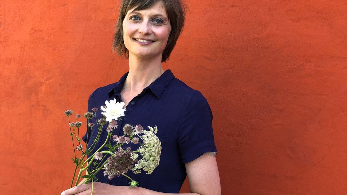 Blomstergudstjeneste
