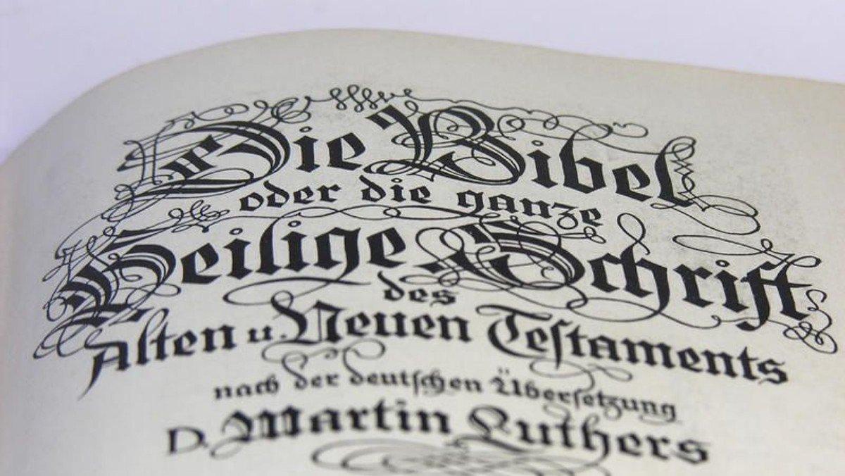 Bibelwoche 2021 online: In Bewegung - in Begegnung