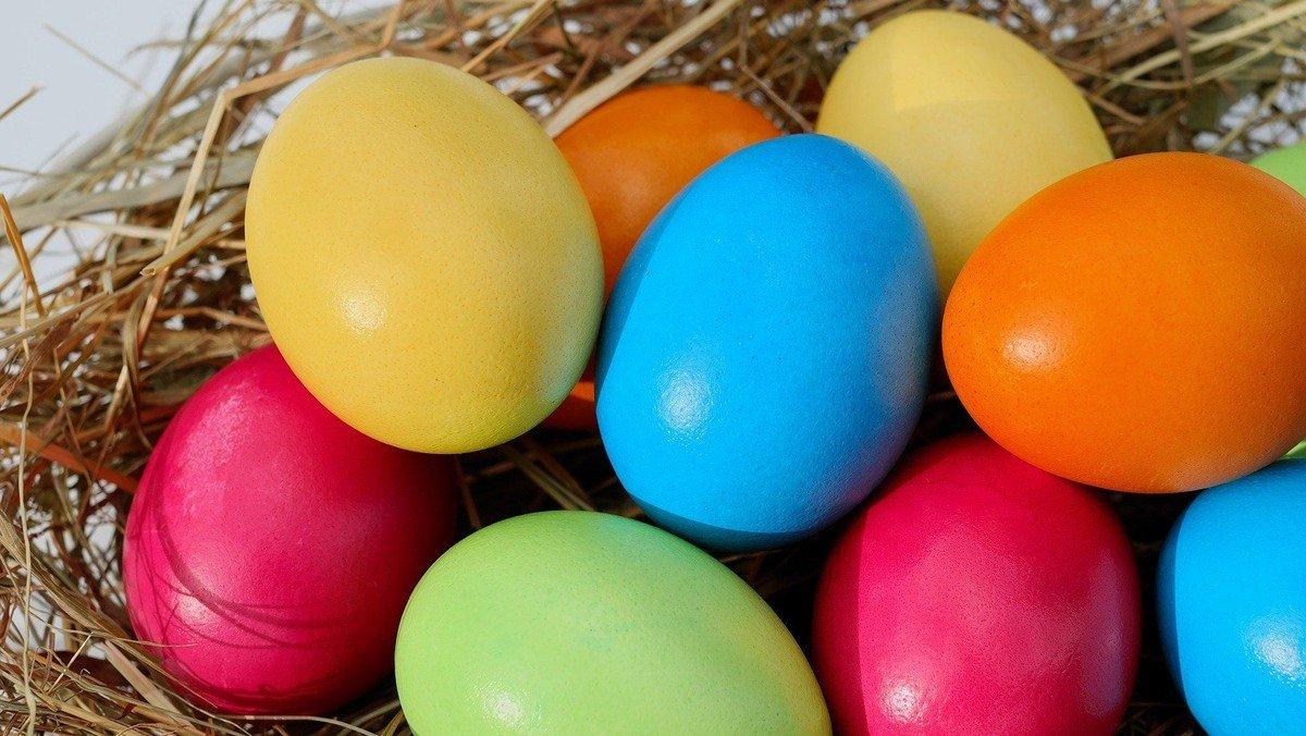 Zoom-Familiengottesdienst zu Ostern