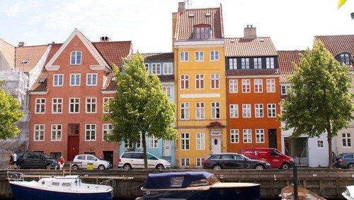 Udsat Onsdagskredsen: Christianshavn