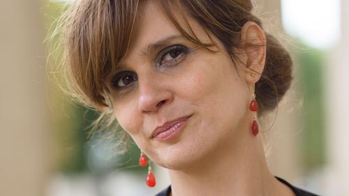 Sogneaften Birgithe Kosovic