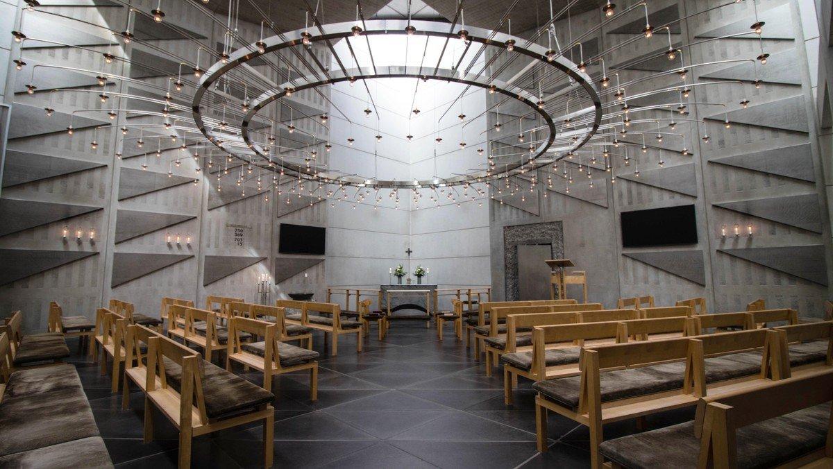 Skærtorsdagsgudstjeneste og påskemiddag