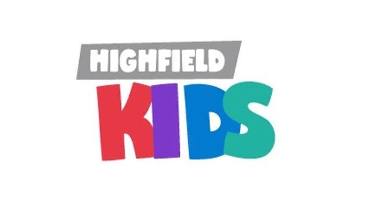 Highfield Kids Online