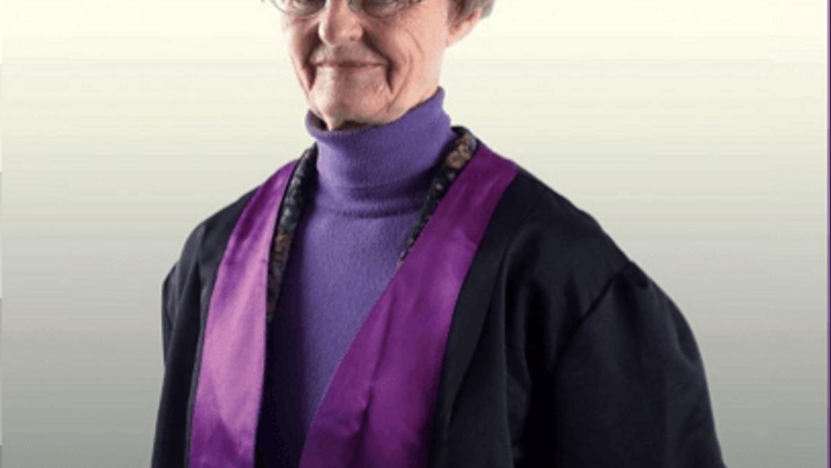 Eftermiddagsmøde - offentlig anklager Birgitte Stürup