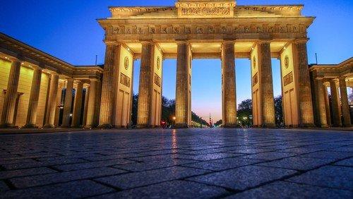 Konfirmand:innen und Jugendreise nach Berlin