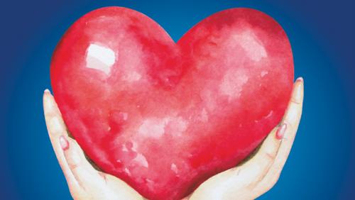 Tro, håb og kærlighed - Meditationsgudstjeneste