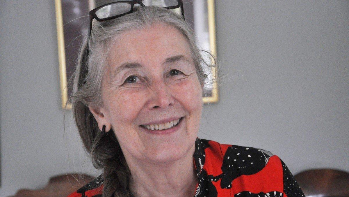 Eftermiddagsmøde v. Anne-Mette Gravgaard