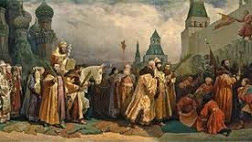 Palmesøndag – Matthæus 21,1-9.