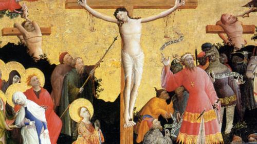 Langfredag – Kristi lidelseshistorie