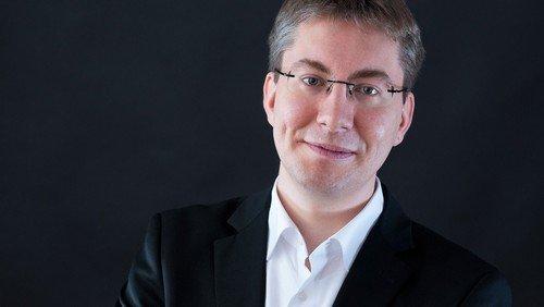 VF-koncert: Martin Kohlmann (Hannover), orgel