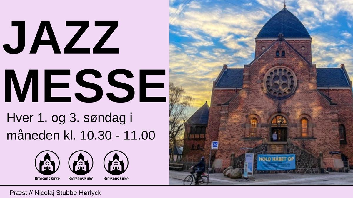 Jazzmesse