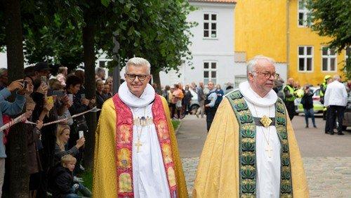Biskoppens julekoncert