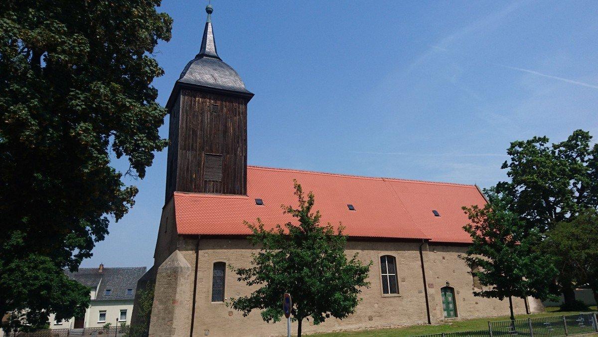Orgelgottesdienst