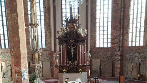 Orgelkonzert an den 3 Domorgeln