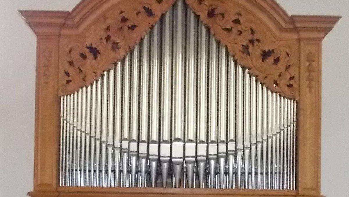 Silbermann-Orgel-Treff