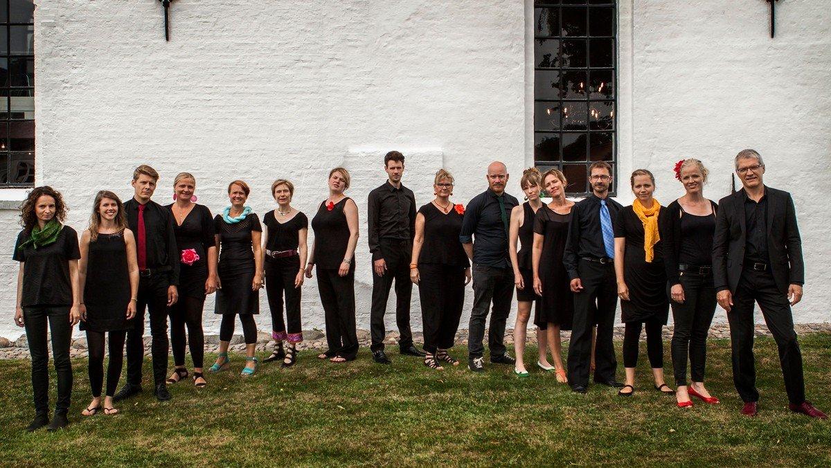 Koncert Vendsyssel festival