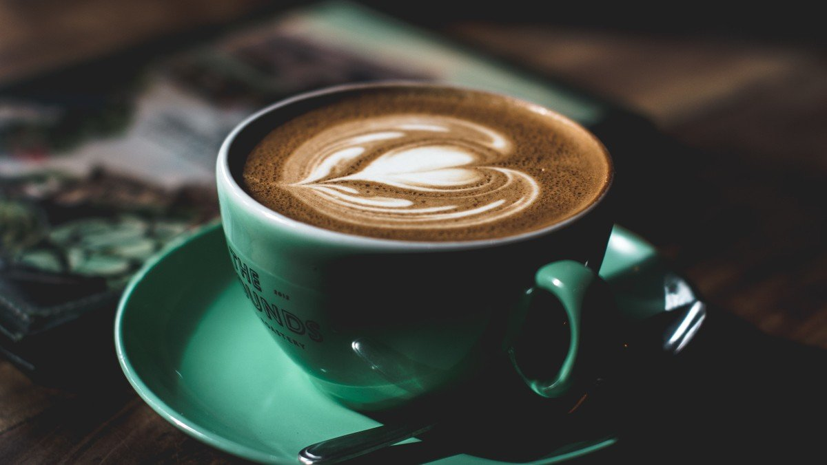 Coffe and Chat (today's topic: the parable of the sower)