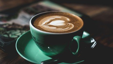 Coffee and Chat (Zacchaeus the Tax Collector)