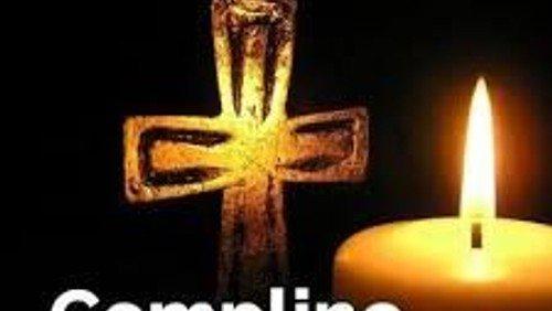 Night Prayer (Compline) (Live Stream)