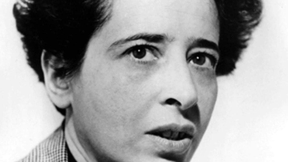 Hannah Arendt studiekreds 2. aften